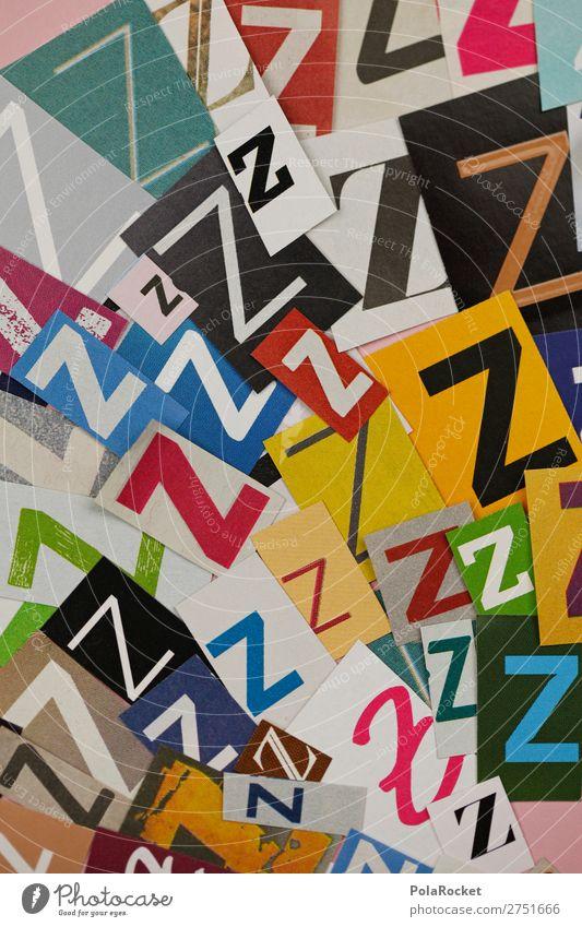 #A# ZZZZZ Art Work of art Esthetic Creativity Sleep Letters (alphabet) Alphabet soup Alphabet noodles Many Telecommunications Word Colour photo Multicoloured