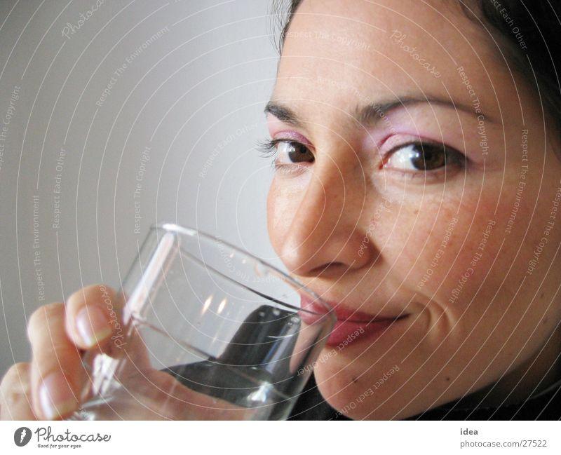 Woman Human being Eyes Laughter Beauty Photography Snapshot Madrid La Latina