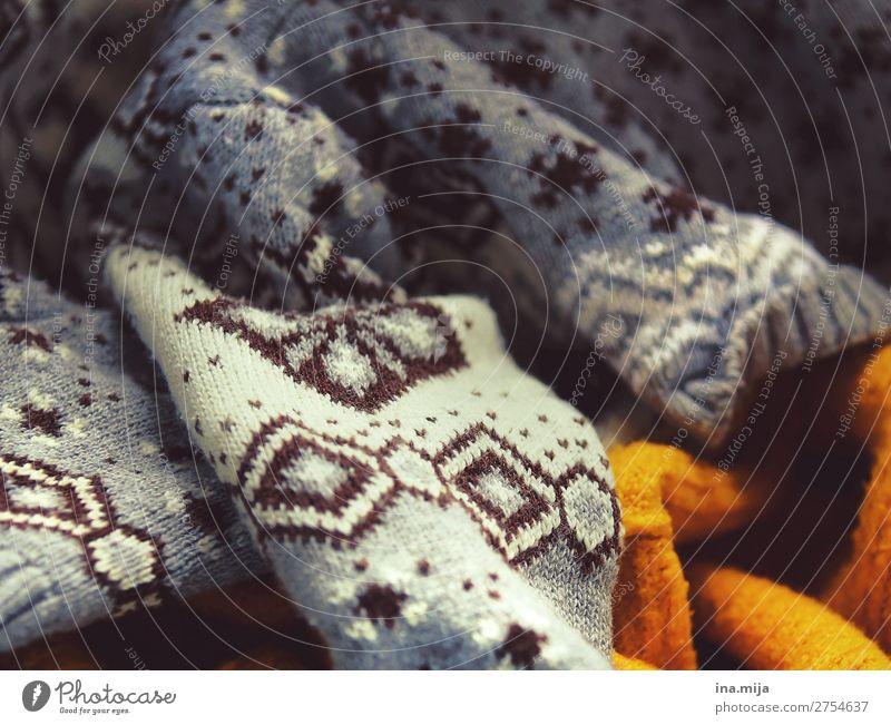 White Winter Autumn Warmth Yellow Cold Style Fashion Orange Gray Design Clothing Soft Hip & trendy Laundry Wool