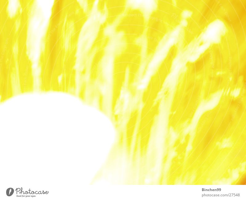 White Yellow Line Lighting Waves Background picture Dazzle