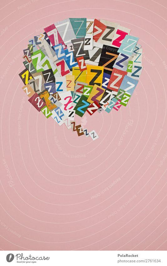 #AJ# Z like Zeppelin Art Work of art Esthetic Language Communicative Means of communication Foreign language Typography Fashioned Design Sleep Colour photo