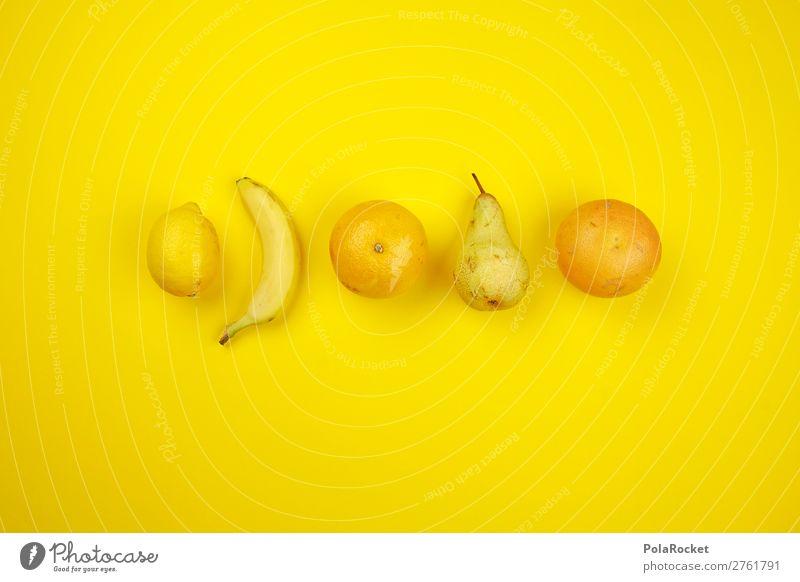 #AJ# Fruit-Yellow Art Esthetic Fruit garden Fruit basket Fruit salad Fruit- or Vegetable stall Fuit growing Fruit bowl Fruit store Yellowness Yellow-orange