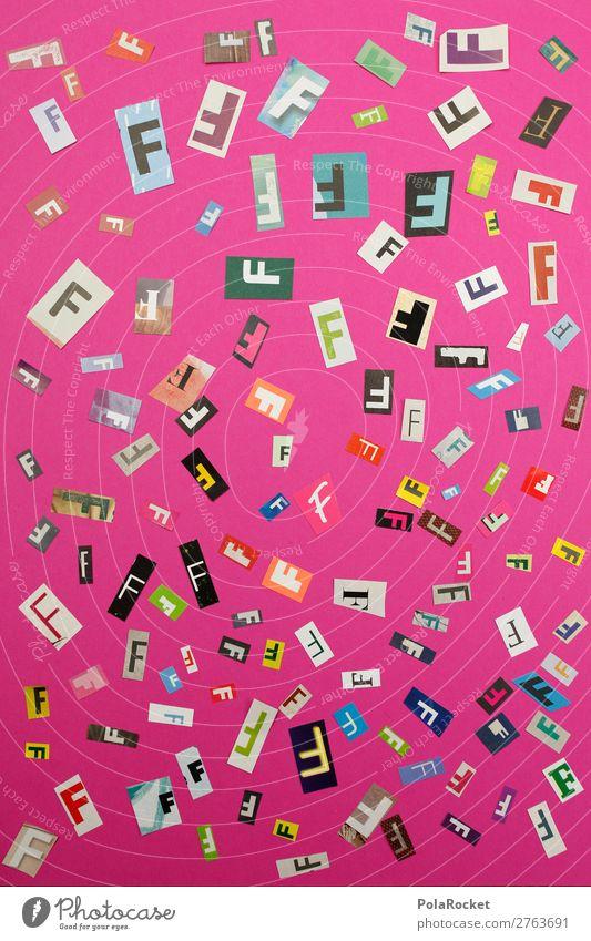 #A# FMIX Art Work of art Esthetic Letters (alphabet) Alphabet soup Typography Design Designer Design studio Design museum Fashioned Idea Creativity Colour photo