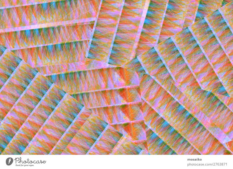colourful paper texture - graphic design Lifestyle Elegant Style Design Exotic Joy Beautiful Feasts & Celebrations Art Work of art Fashion Clothing Mysterious