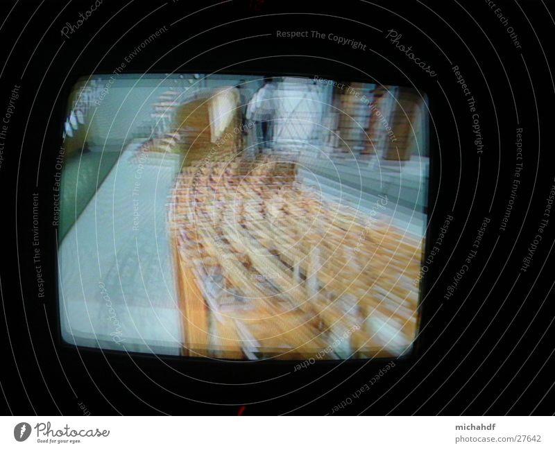 bayern3mittendrinstattnurdabei#2 Television Impaired consciousness Machinery Long exposure Bavaria 3 Production