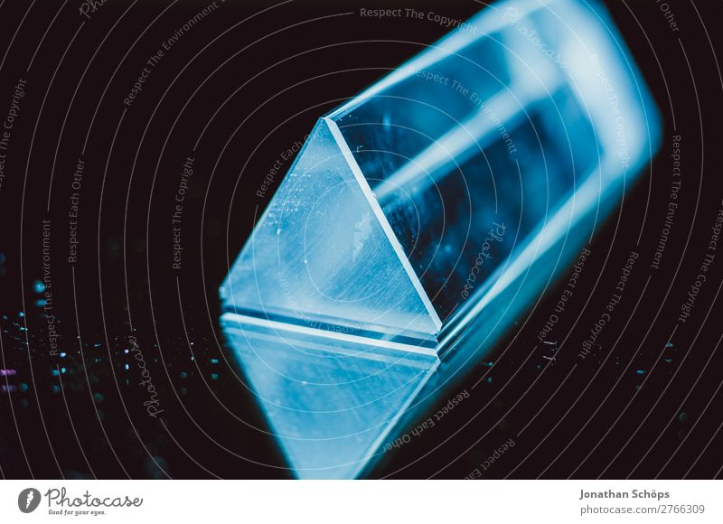 Prism Laser Sci-fi Background Extraterrestrial being Triangle Elements Glass Background picture Information Technology Crystal structure Light