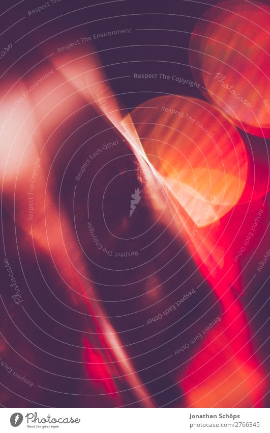 Red Background picture Retro Illuminate Technology Glass Future Tilt Universe Elements Futurism Information Technology Graphic Science & Research Physics