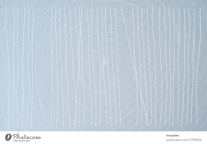 white lines on grey paper texture Colour White Hand Style Art Exceptional Fashion Gray Design Decoration Line Modern Esthetic Creativity Authentic Paper