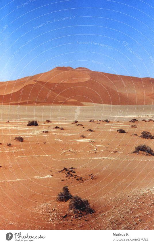 Red Calm Loneliness Warmth Sand Desert Munich Physics Hot Dry Beach dune Thirst Namibia Sparse Namib desert