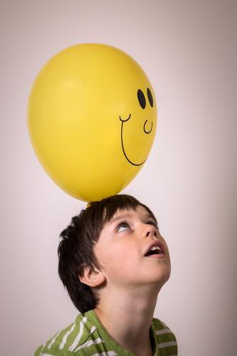 Child Human being Face Yellow Laughter Freedom Head Leisure and hobbies Elegant Infancy Happiness Observe Simple Sign Touch Balloon