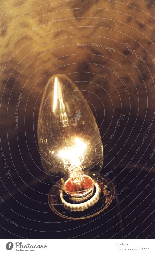 Old Lamp Bright Technology Hot GDR Electric bulb Dust Electrical equipment
