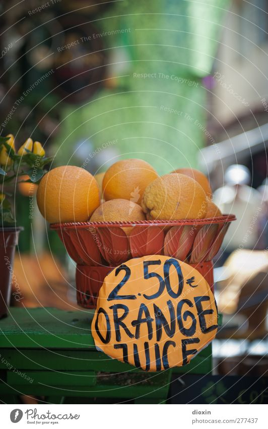 Summer Plant Healthy Orange Fruit Natural Signs and labeling Characters Beverage Sweet Round Digits and numbers Delicious Exotic Juicy