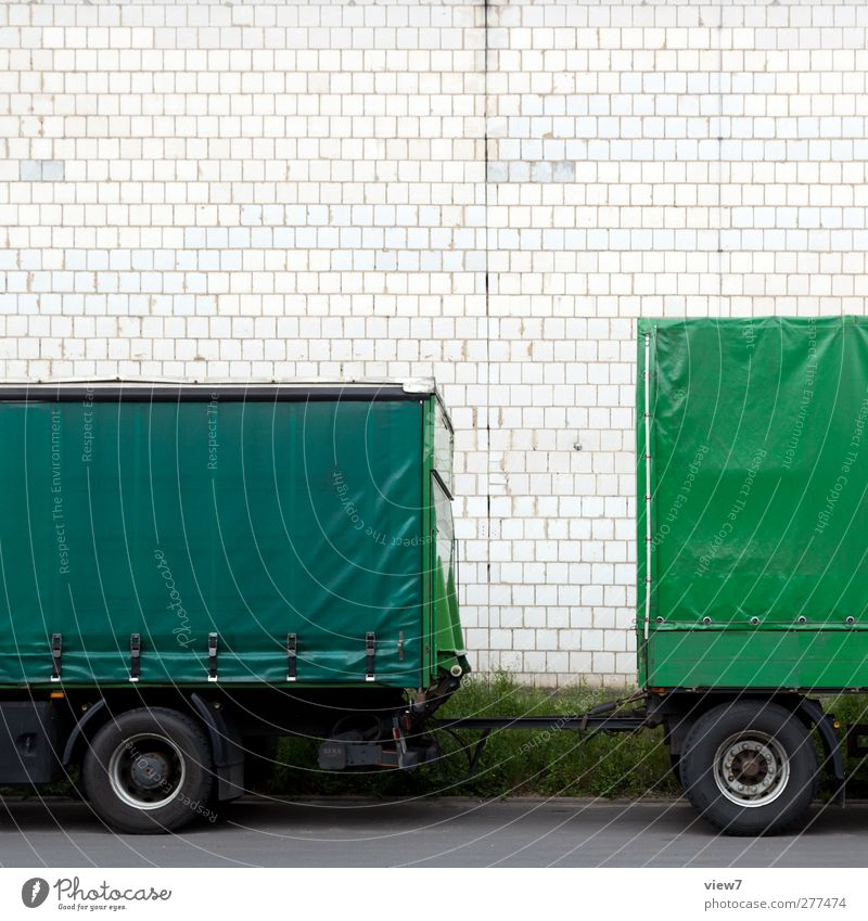 trailer Factory Logistics SME House (Residential Structure) Industrial plant Wall (barrier) Wall (building) Transport Traffic infrastructure Vehicle Truck