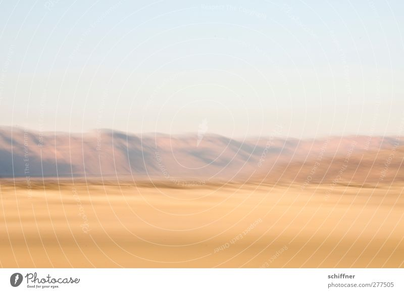 vastness Nature Landscape Desert Infinity Blur Abstract Motion blur Political movements Steppe Mountain Experimental Dune Beach dune Far-off places Sossusvlei