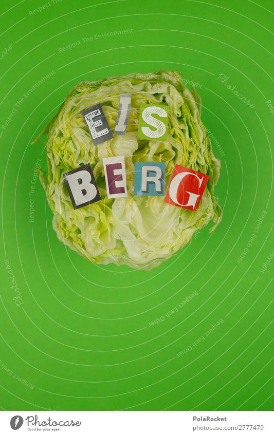 #A# FORWARD! Art Esthetic Iceberg Iceberg lettuce Creativity Typography Idea Word Wordplay Letters (alphabet) Alphabet soup Graphic Colour photo Multicoloured