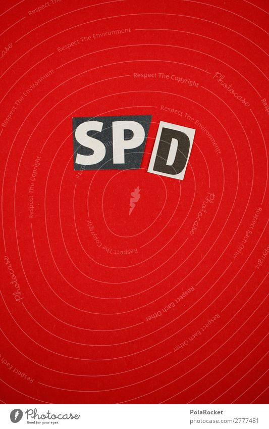 #A# SP/D Art Esthetic SPD Parties Election campaign Alliance Coalition Decline Shabby Social Socialism Social law Social state Politics and state Politician