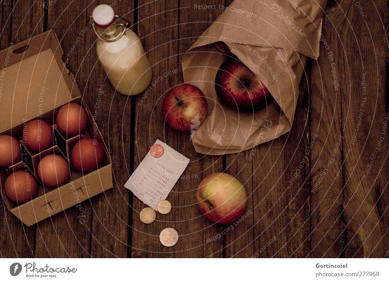 7,68 EUR Food Dairy Products Fruit Apple Nutrition Organic produce Vegetarian diet Slow food Beverage Milk Bottle Natural Egg Eggs cardboard Milk bottle Money