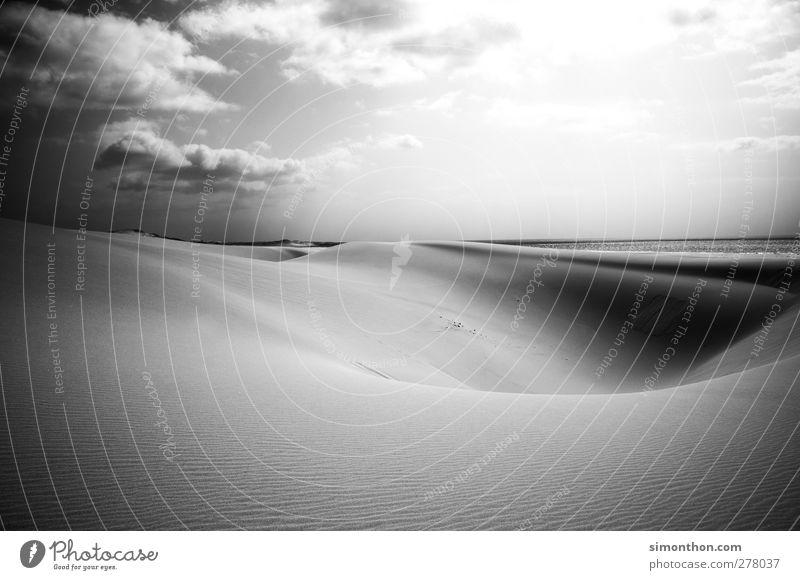 Nature Water Summer Sun Ocean Beach Clouds Landscape Environment Coast Sand Air Horizon Waves Climate Island