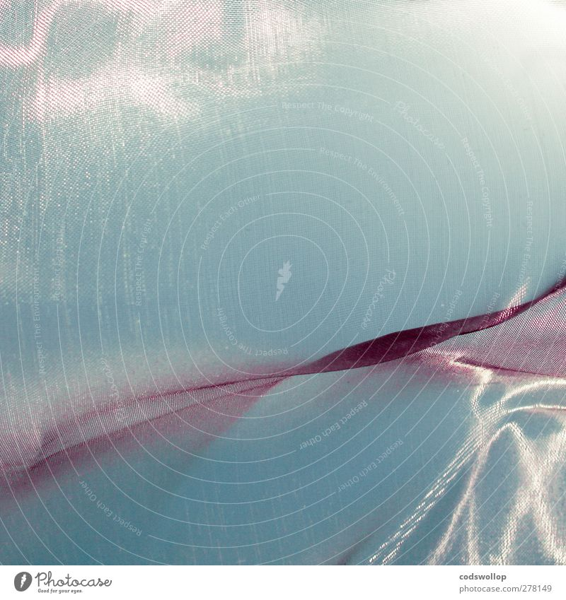 band structure Technology Science & Research Telecommunications Esthetic Blue Red White Communicate Undulation Abstract Colour photo Detail Experimental Pattern