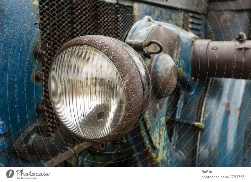 Old Blue Leisure and hobbies Metal Technology Esthetic Industry Agriculture Science & Research Craft (trade) Museum Workplace Machinery Forestry
