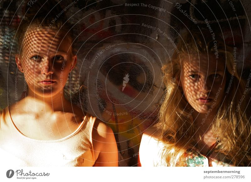 Human being Youth (Young adults) Adults Feminine Emotions Together 18 - 30 years Testing & Control Secrecy