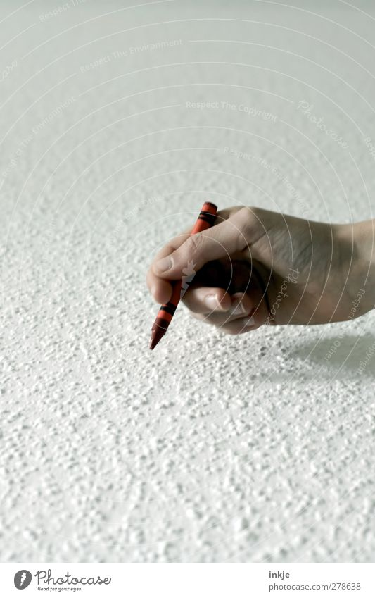 White Hand Red Leisure and hobbies Beginning Planning Painting (action, artwork) Creativity Idea To hold on Middle Write Draw Pen Inspiration Bans