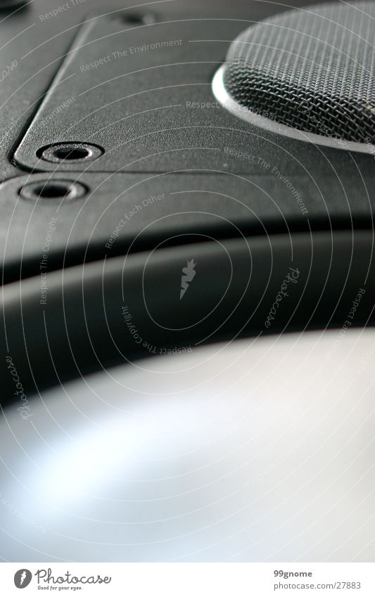 Spirit of Sound Zoom effect Loudspeaker Tweeter Black Membrane Wire Blur Entertainment Macro (Extreme close-up) woofers Silver