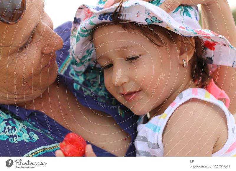 love conversation Woman Child Human being Adults Life Religion and faith Love Senior citizen Feminine Emotions Family & Relations Together Contentment Infancy