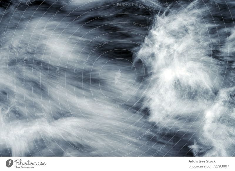 Abstract splashes of water Water Background picture Energy Power Blue Clear Flow Liquid Movement Fresh Nature Cold Swirl Structures and shapes Clean Transparent