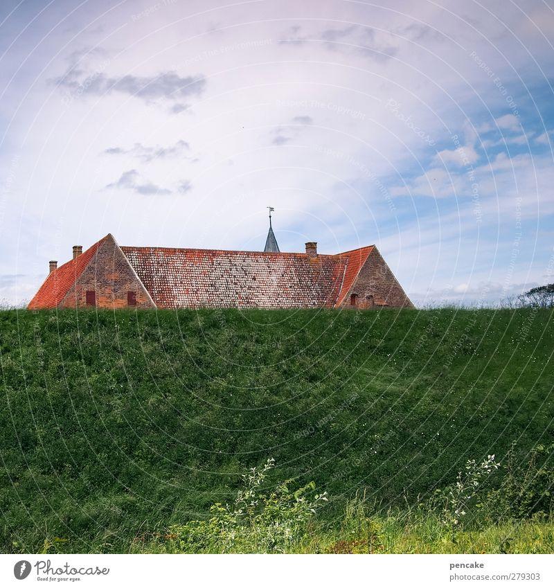 """Spøttrup Borg! Whoo! Museum Culture Park spøttrup Denmark Europe Castle """"Burgwall Castle moat"""" castle rampart Tourist Attraction Stone Historic Medieval times"""