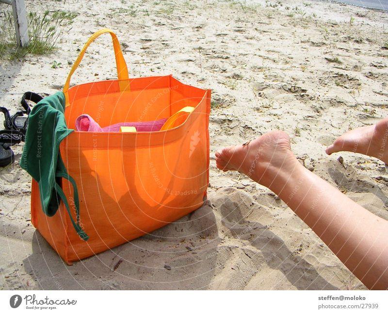 Woman White Green Vacation & Travel Beautiful Sun Summer Ocean Beach Relaxation Sand Lake Legs Feet Bright Brown