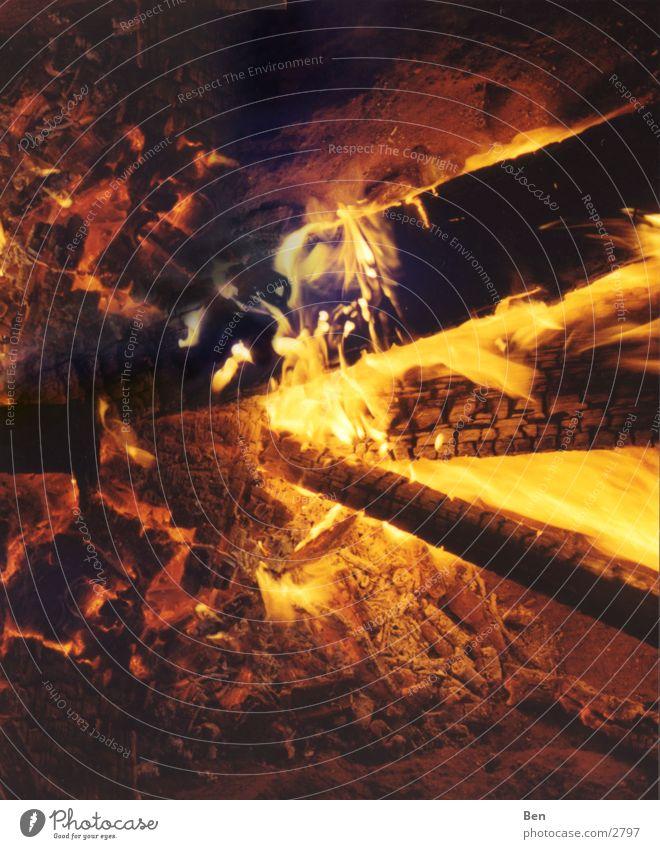 Red Yellow Garden Warmth Blaze Physics Part Wild animal Flame Fireplace