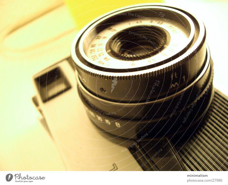 SL Camera Viewfinder Entertainment Lomography smena sl analogue photography Objective