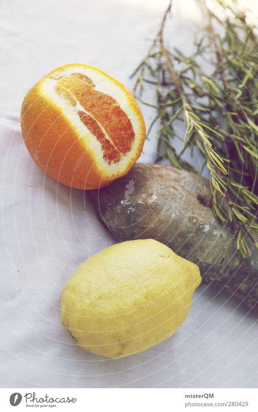 With vitamin C. Art Esthetic Lemon Lemon juice Lemon yellow Lemon peel Orange Orange juice Orange peel Orangery Healthy Delicious Vitamin C Harvest Thanksgiving