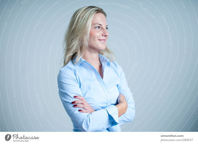 portrait Style Rouge Apprentice Profession Office work Workplace Economy Trade Logistics Services Media industry Advertising Industry Financial Industry