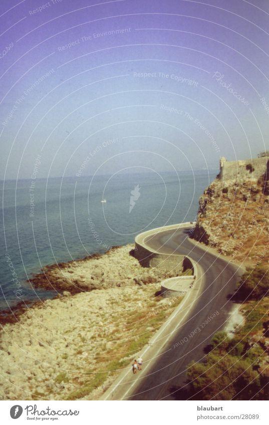 Ocean Europe