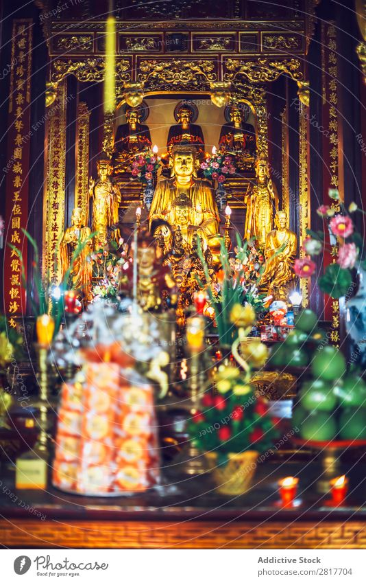 Temple in Hanoi, Viet Nam Ancient Antique Architecture Asia asian Attraction Buddhism buddhist Building Cathedral Cave Culture Destination Religion and faith