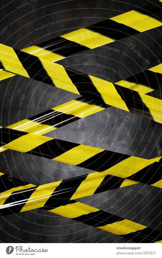 Do not go there! ahead Barricade Barrier blocking Boundary Caution Cordon Cordon tape criss cross criss-cross crisscrossed Enclosed Enter forbidden Deserted