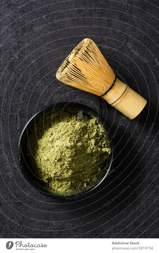 Matcha Tea matcha Green Powder Organic Culture Japanese Background picture Healthy Gourmet Drinking Tradition oriental Beverage powdered Natural Close-up White