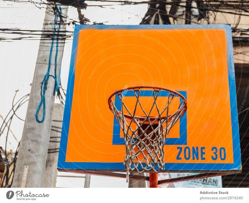 Eva Ozkoidi_orange basket Basket Ball Playing Sports Street Philippines Manila Luzon Orange zone 30 Letters (alphabet) City Asia Pacific Ocean Ring netball