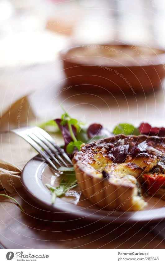 Quiche. Food Meat Cheese Dairy Products Vegetable Dough Baked goods Herbs and spices Nutrition Lunch Dinner Buffet Brunch Banquet Business lunch Organic produce
