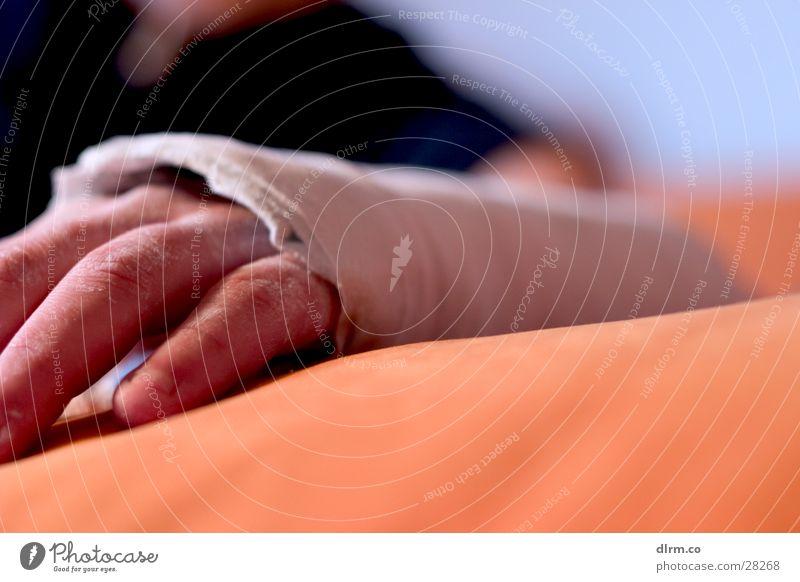 Hand Arm Fingers Pain Broken Gypsum Fracture Human being Arm fracture