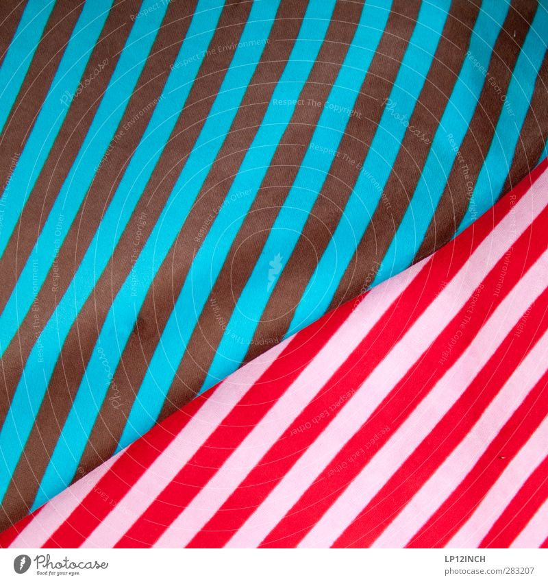 Ride it. Fashion Clothing Hideous Hip & trendy Beautiful Retro Multicoloured Esthetic Design Colour Modern Living or residing Sewing Cloth pattern Striped