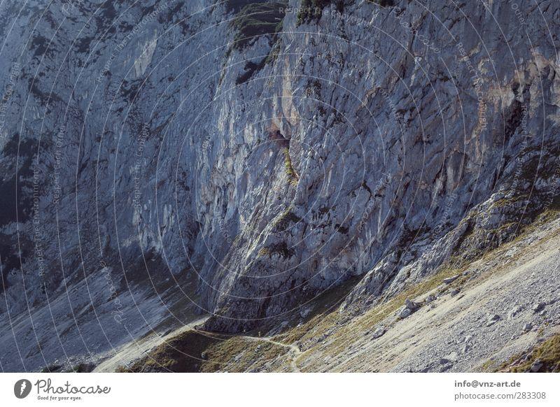 Nature Vacation & Travel Landscape Environment Mountain Autumn Rock Earth Fear Trip Adventure Alps