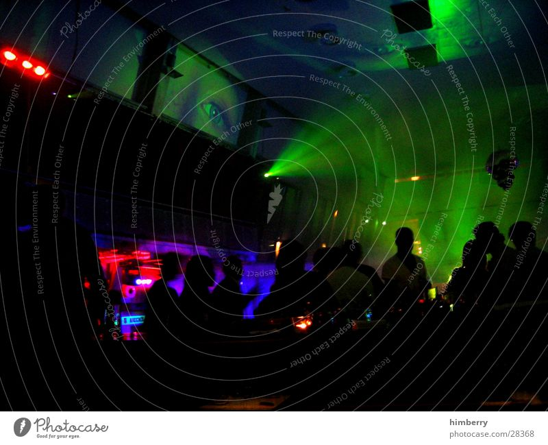 Party Dance Feasts & Celebrations Dance event Lifestyle Modern Disco Leisure and hobbies Club Disc jockey Duesseldorf Reaction Laser Night life