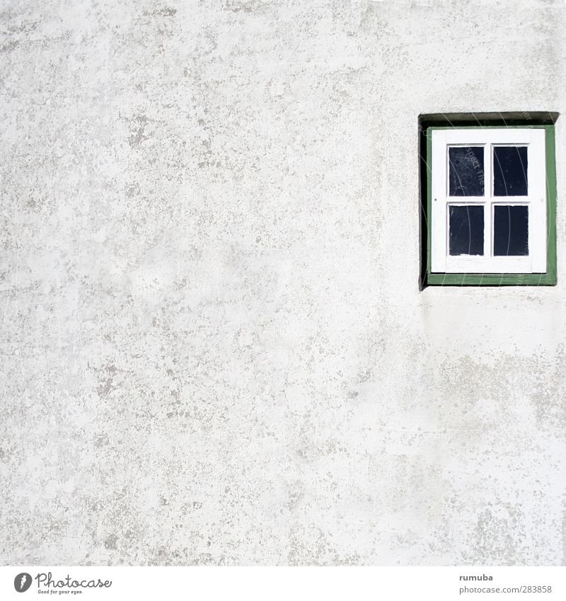 Old Vacation & Travel Green Calm House (Residential Structure) Window Wall (building) Architecture Gray Wall (barrier) Building Bright Flat (apartment) Facade