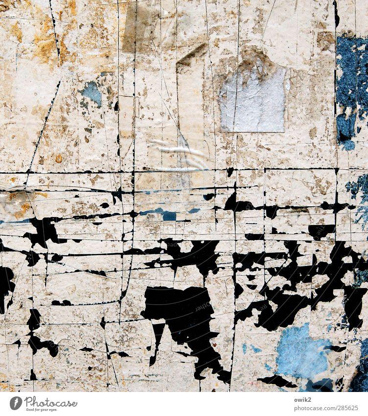 Blue Old White Colour Black Line Art Contentment Arrangement Design Crazy Esthetic Paper Network Uniqueness Culture