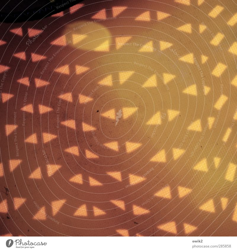 triangular relationship Art Plastic Illuminate Sharp-edged Simple Happiness Infinity Funny Near Many Crazy Yellow Orange Red Black Triangle Classification