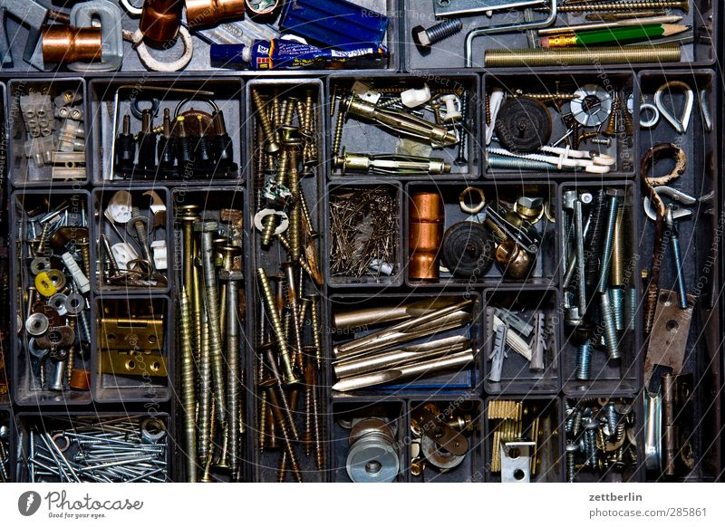 Metal Work and employment Arrangement Metalware Construction site Industry Part Services Box Craft (trade) Trade Economy Company Household Bowl Craftsperson