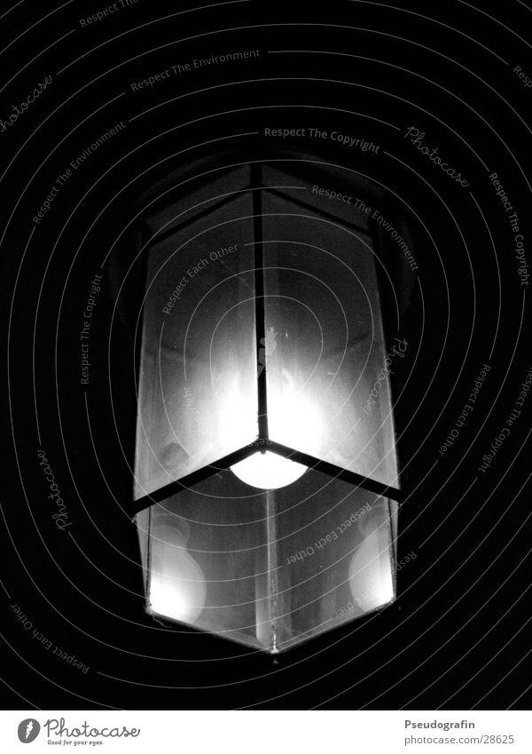 Black Dark Lamp Bright Flat (apartment) Glass Living or residing Electric bulb